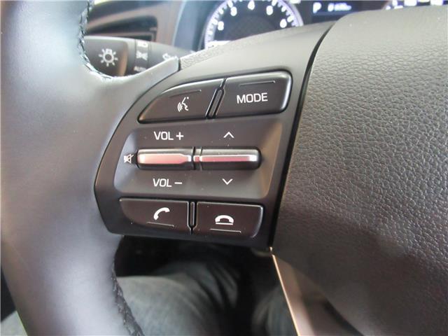 2019 Hyundai Elantra Preferred (Stk: 868517) in Dartmouth - Image 14 of 24