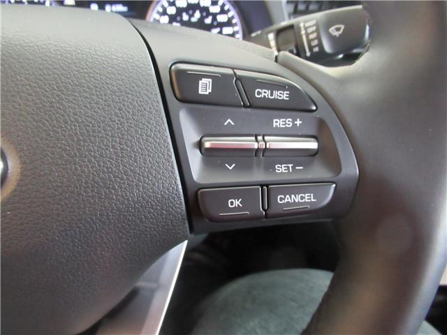 2019 Hyundai Elantra Preferred (Stk: 868517) in Dartmouth - Image 15 of 24