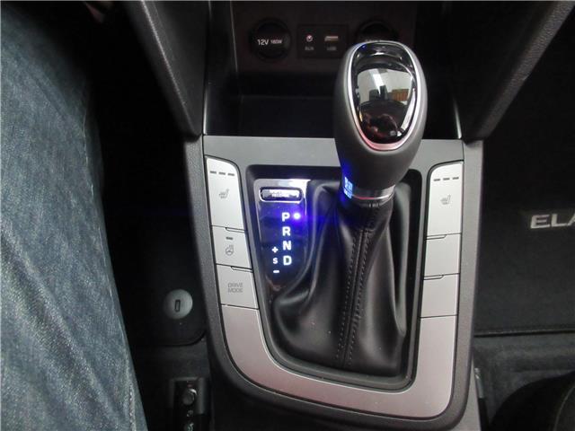 2019 Hyundai Elantra Preferred (Stk: 868517) in Dartmouth - Image 19 of 24