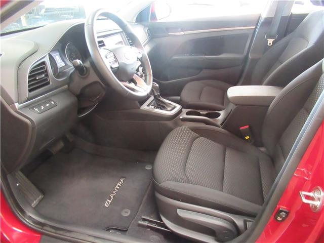 2019 Hyundai Elantra Preferred (Stk: 868517) in Dartmouth - Image 11 of 24