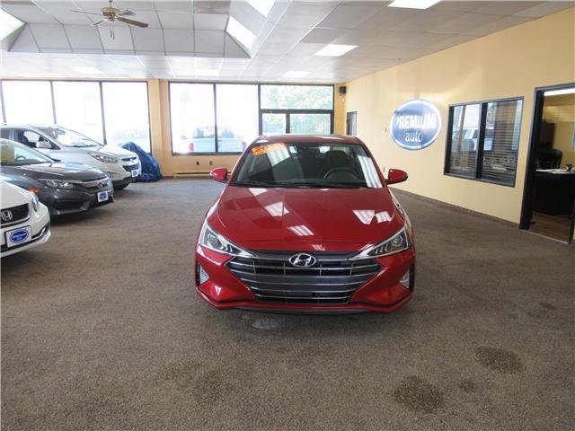 2019 Hyundai Elantra Preferred (Stk: 868517) in Dartmouth - Image 2 of 24