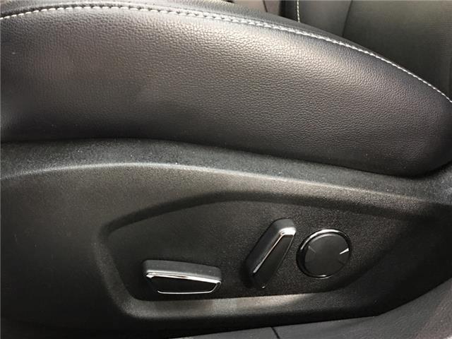 2018 Ford Fusion Hybrid Titanium (Stk: 35507R) in Belleville - Image 22 of 30