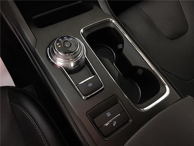 2018 Ford Fusion Hybrid Titanium (Stk: 35507R) in Belleville - Image 19 of 30