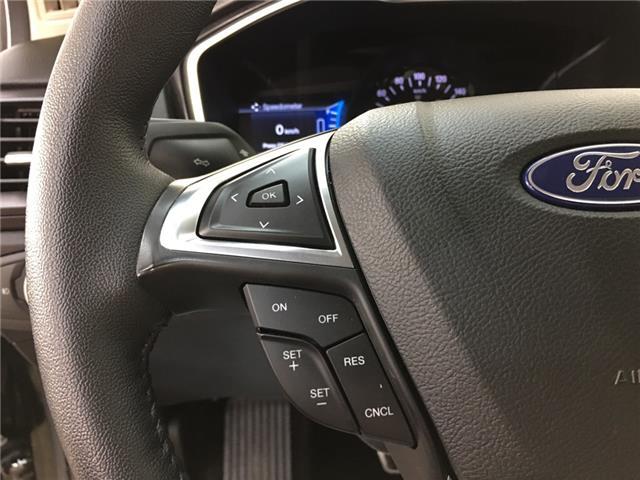2018 Ford Fusion Hybrid Titanium (Stk: 35507R) in Belleville - Image 14 of 30