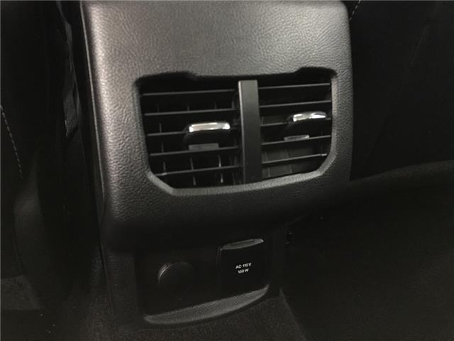 2018 Ford Fusion Hybrid Titanium (Stk: 35507R) in Belleville - Image 20 of 30