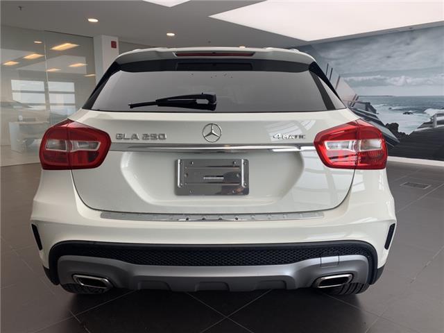 2017 Mercedes-Benz GLA 250 Base (Stk: B8789) in Oakville - Image 4 of 21
