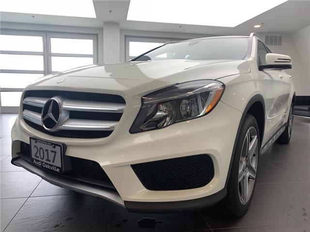 2017 Mercedes-Benz GLA 250 Base (Stk: B8789) in Oakville - Image 8 of 21