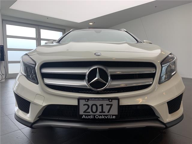 2017 Mercedes-Benz GLA 250 Base (Stk: B8789) in Oakville - Image 9 of 21