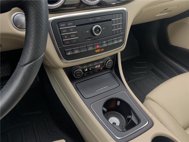 2017 Mercedes-Benz GLA 250 Base (Stk: B8789) in Oakville - Image 19 of 21