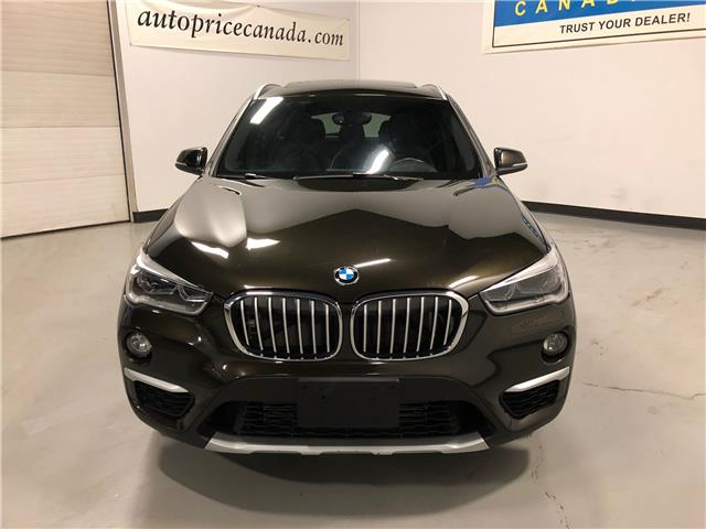 2016 BMW X1 xDrive28i (Stk: W0548) in Mississauga - Image 2 of 29