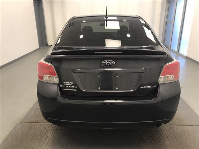 2012 Subaru Impreza 2.0i Sport Package (Stk: 171675) in Lethbridge - Image 4 of 24
