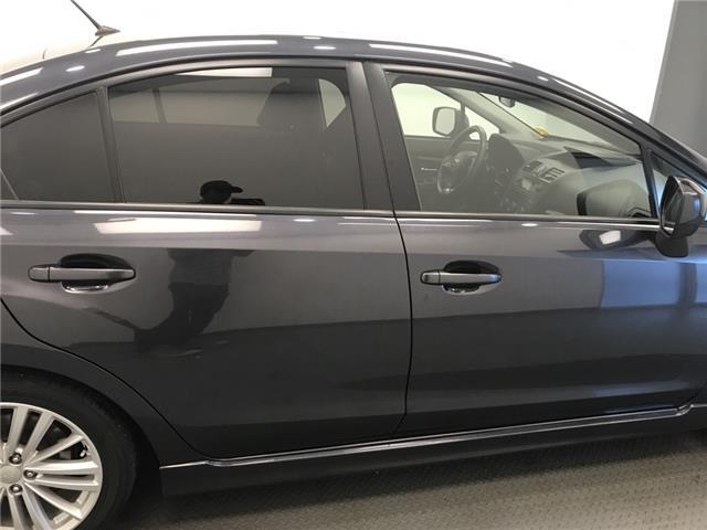2012 Subaru Impreza 2.0i Sport Package (Stk: 171675) in Lethbridge - Image 6 of 24
