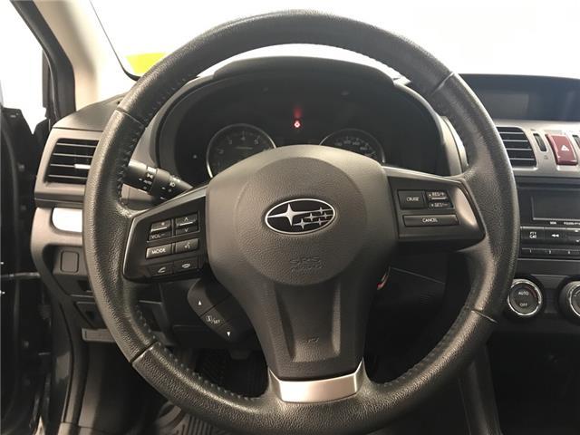 2012 Subaru Impreza 2.0i Sport Package (Stk: 171675) in Lethbridge - Image 15 of 24