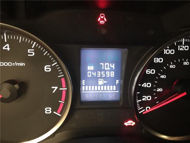 2012 Subaru Impreza 2.0i Sport Package (Stk: 171675) in Lethbridge - Image 16 of 24