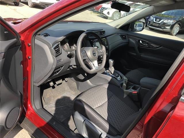 2020 Nissan Rogue S (Stk: RY20R019) in Richmond Hill - Image 2 of 5