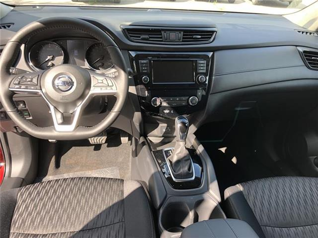 2020 Nissan Rogue S (Stk: RY20R019) in Richmond Hill - Image 4 of 5