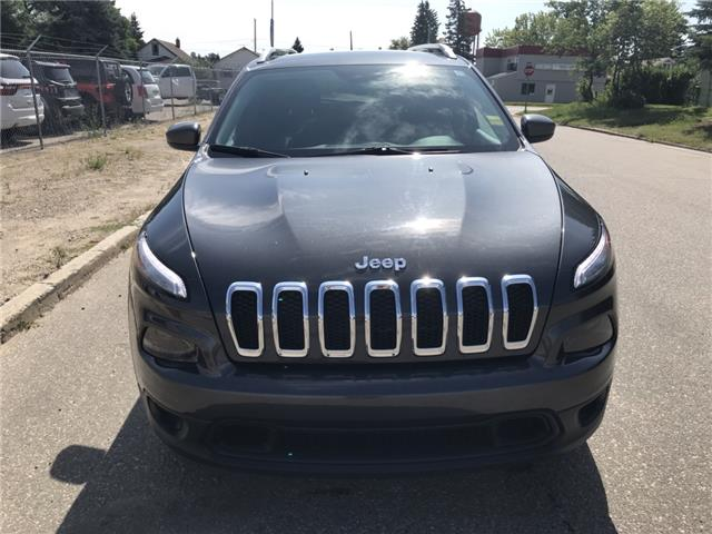 2015 Jeep Cherokee North (Stk: T19-219A) in Nipawin - Image 2 of 21