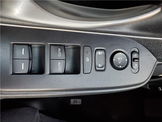 2018 Honda CR-V EX (Stk: 326561A) in Mississauga - Image 13 of 24