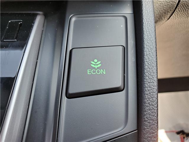 2018 Honda CR-V EX (Stk: 326561A) in Mississauga - Image 14 of 24