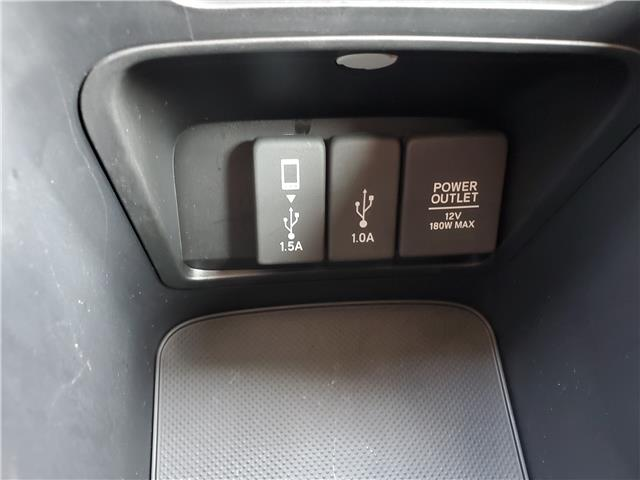 2018 Honda CR-V EX (Stk: 326561A) in Mississauga - Image 16 of 24