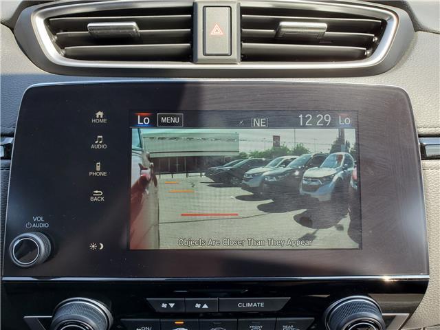 2018 Honda CR-V EX (Stk: 326561A) in Mississauga - Image 18 of 24
