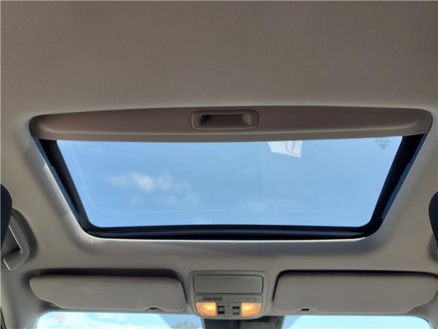 2018 Honda CR-V EX (Stk: 326561A) in Mississauga - Image 22 of 24