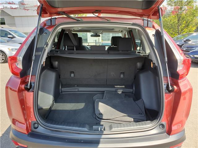 2018 Honda CR-V EX (Stk: 326561A) in Mississauga - Image 23 of 24