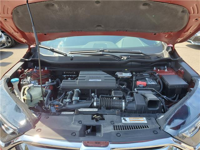 2018 Honda CR-V EX (Stk: 326561A) in Mississauga - Image 24 of 24