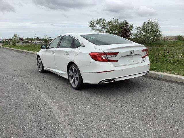 2019 Honda Accord Touring 1.5T (Stk: 190470) in Orléans - Image 10 of 20