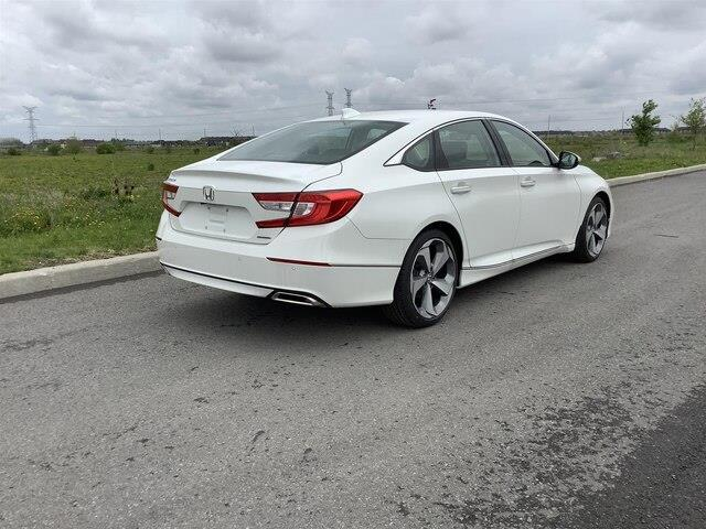 2019 Honda Accord Touring 1.5T (Stk: 190470) in Orléans - Image 11 of 20
