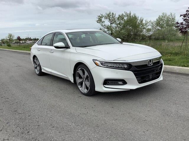 2019 Honda Accord Touring 1.5T (Stk: 190470) in Orléans - Image 12 of 20