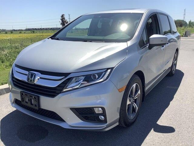 2019 Honda Odyssey EX (Stk: 191104) in Orléans - Image 10 of 26