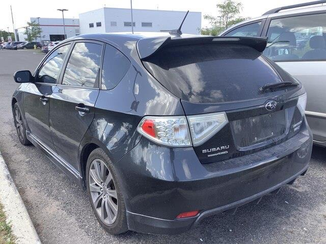 2010 Subaru Impreza WRX Limited Package (Stk: 190583A) in Orléans - Image 6 of 12