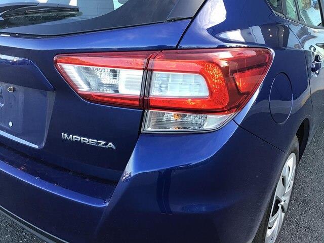 2018 Subaru Impreza Convenience (Stk: SP0267) in Peterborough - Image 10 of 21