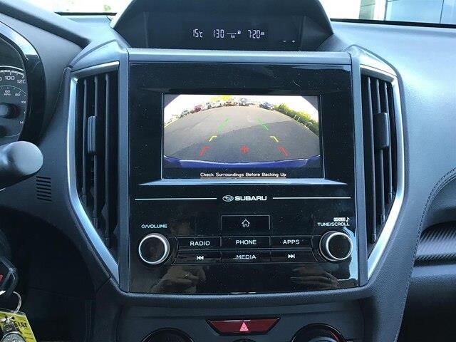 2018 Subaru Impreza Convenience (Stk: SP0267) in Peterborough - Image 16 of 21