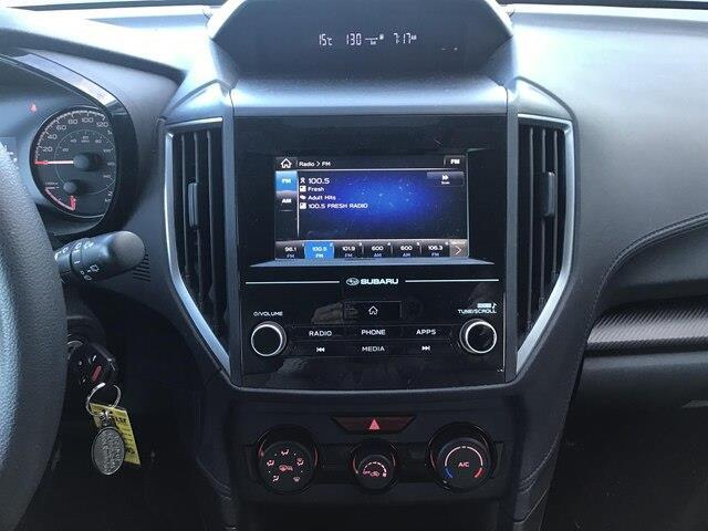 2018 Subaru Impreza Convenience (Stk: SP0267) in Peterborough - Image 17 of 21