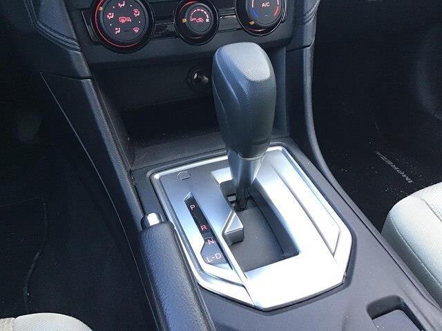 2018 Subaru Impreza Convenience (Stk: SP0267) in Peterborough - Image 18 of 21