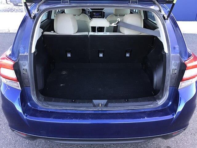 2018 Subaru Impreza Convenience (Stk: SP0267) in Peterborough - Image 20 of 21