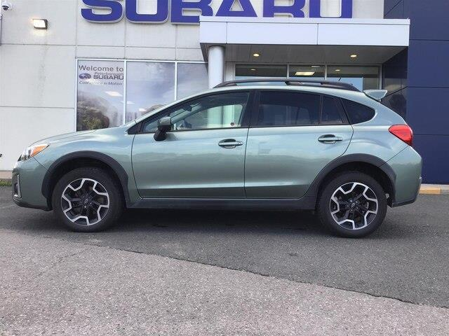 2017 Subaru Crosstrek Sport (Stk: SP0268) in Peterborough - Image 3 of 22