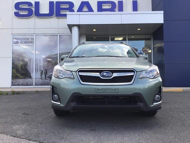 2017 Subaru Crosstrek  (Stk: SP0268) in Peterborough - Image 5 of 22