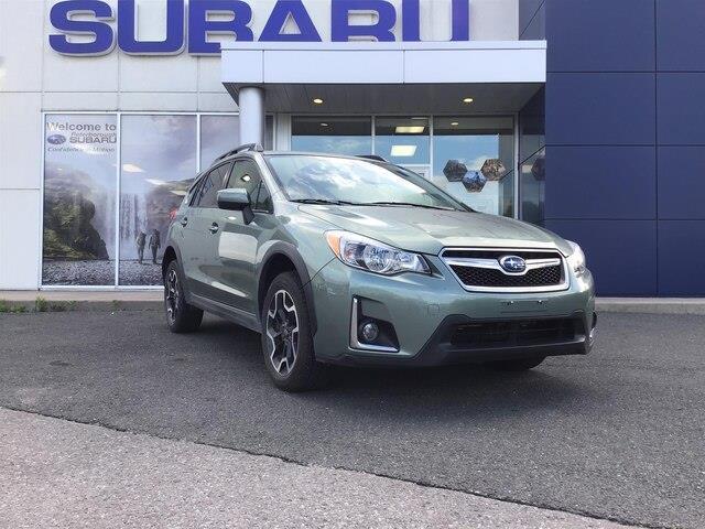 2017 Subaru Crosstrek  (Stk: SP0268) in Peterborough - Image 6 of 22