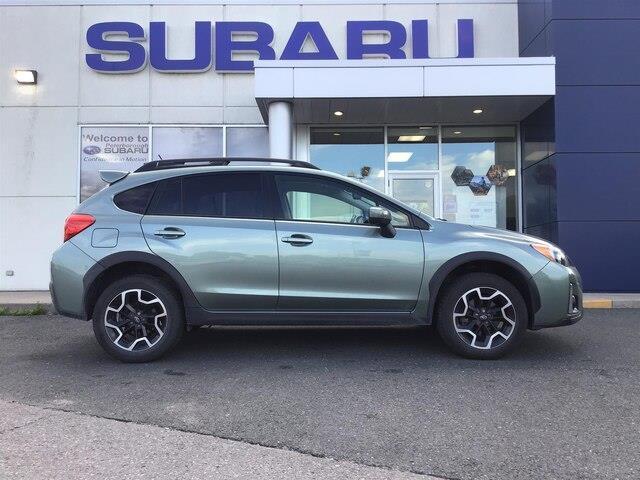 2017 Subaru Crosstrek  (Stk: SP0268) in Peterborough - Image 7 of 22