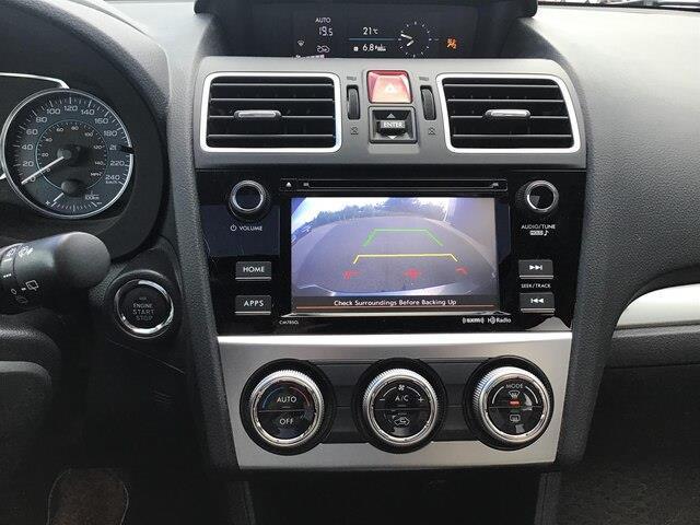 2017 Subaru Crosstrek  (Stk: SP0268) in Peterborough - Image 17 of 22