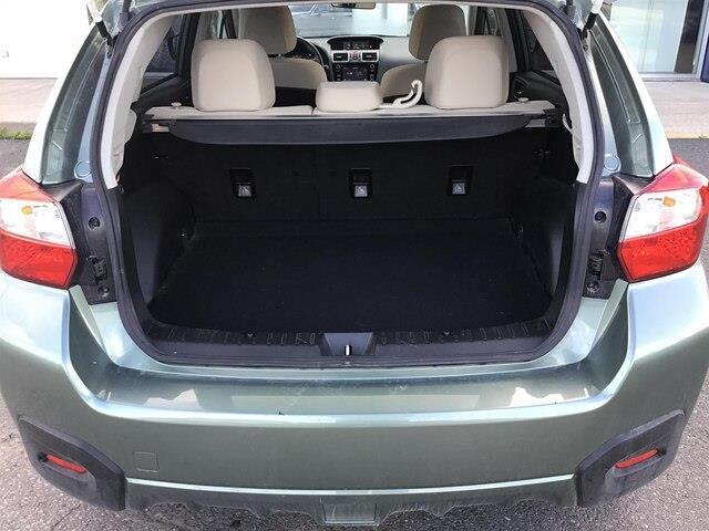 2017 Subaru Crosstrek  (Stk: SP0268) in Peterborough - Image 21 of 22