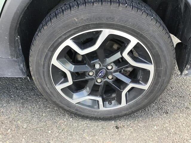 2017 Subaru Crosstrek Sport (Stk: SP0268) in Peterborough - Image 22 of 22