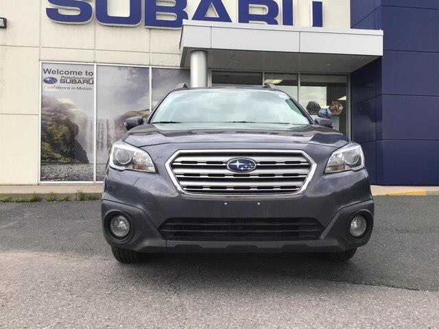 2016 Subaru Legacy 2.5i Limited Package (Stk: SP0270) in Peterborough - Image 5 of 20