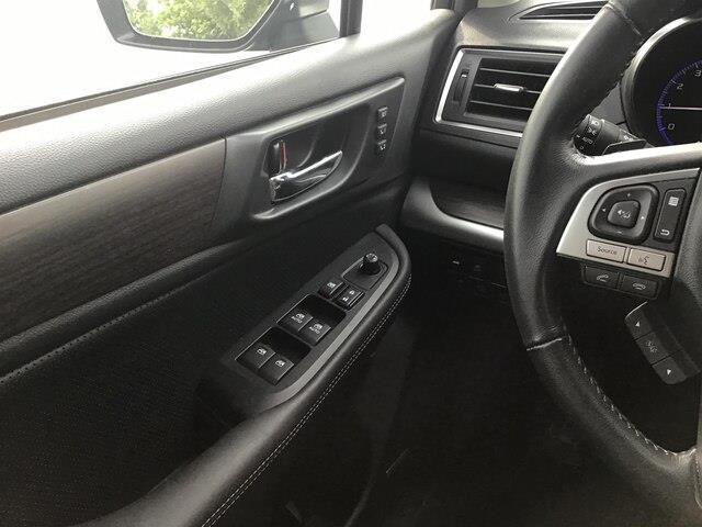 2016 Subaru Legacy 2.5i Limited Package (Stk: SP0270) in Peterborough - Image 12 of 20