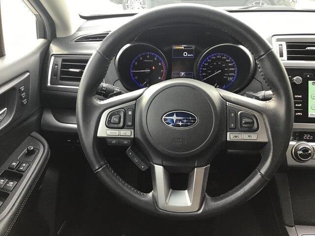 2016 Subaru Legacy 2.5i Limited Package (Stk: SP0270) in Peterborough - Image 16 of 20