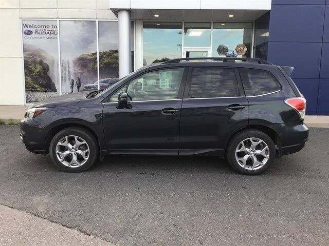 2018 Subaru Forester 2.5i Touring (Stk: S3981A) in Peterborough - Image 3 of 16