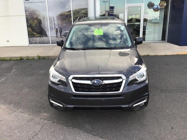 2018 Subaru Forester 2.5i Touring (Stk: S3981A) in Peterborough - Image 4 of 16